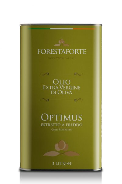 olio evo Optimus