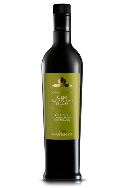 olio extravergine di oliva Optimus
