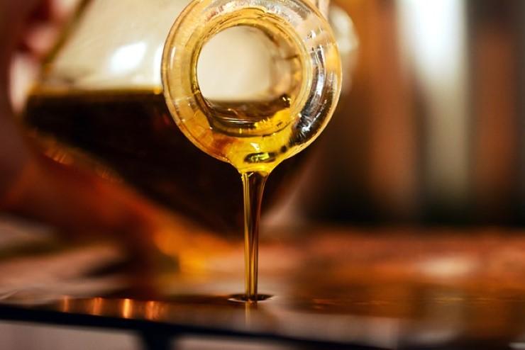 Vendita olio extravergine di oliva di Forestaforte
