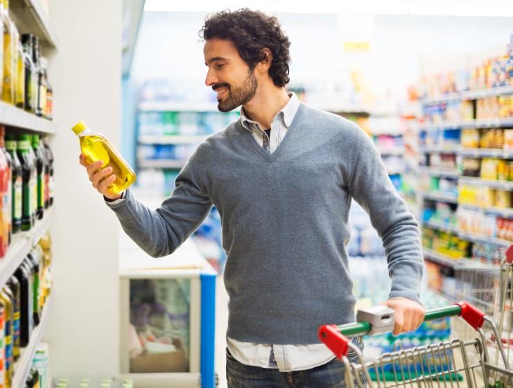 Alcune considerazioni sul prezzo dell'olio di oliva