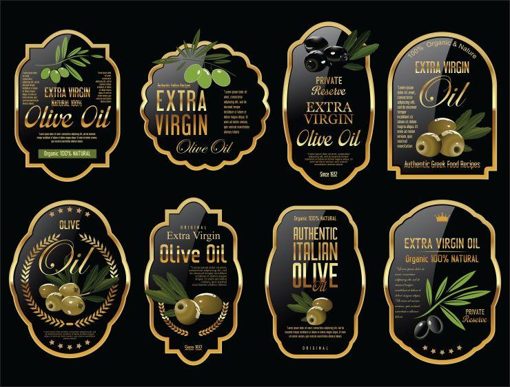 Etichetta dell'olio: una guida alla lettura