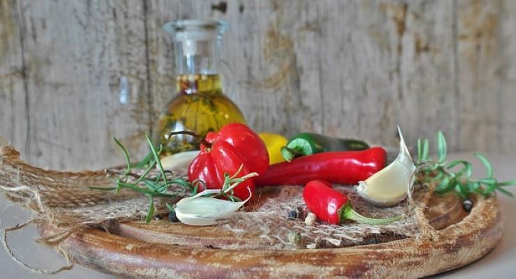 L'olio al peperoncino, quella piccantezza che conquista
