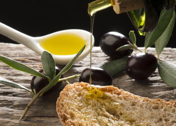 Olio fruttato: cosa si intende, come sceglierlo